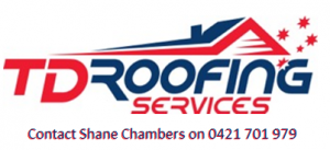 TD Roofing Services 1